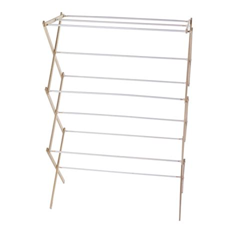 Kmart Clothes Rack by Homz Drying Rack Appliances Sewing Garment Care Drying Stations