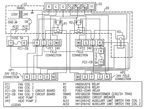 heat low voltage wiring diagram wiring diagram with
