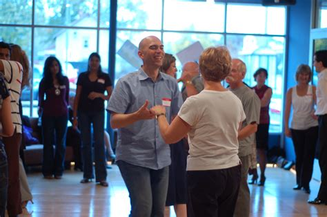 swing dancing in minneapolis swing dance minneapolis social dance studio fun in