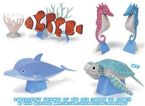 Dolphin Papercraft - 17 best images about thema dolfijnen kleuters dolphin