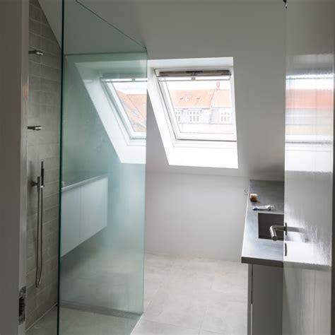 Modern Bathroom Ideas Uk Contemporary Loft Shower Room Modern Shower Room Ideas