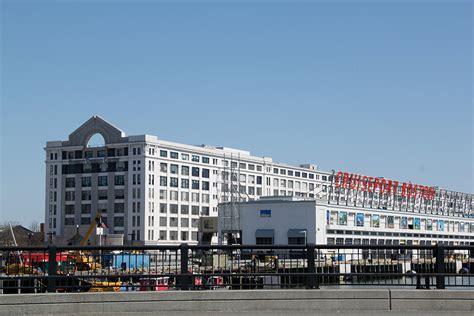 Design Center Boston | boston design center gorman richardson lewis architects