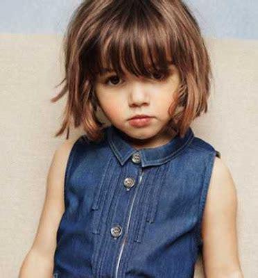Model Rambut Cantik by Model Rambut Cantik Untuk Anak Perempuan Kaemfret