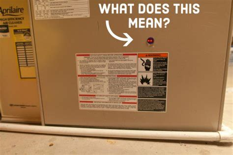 How To Diagnose Furnace Problems Why Light Is