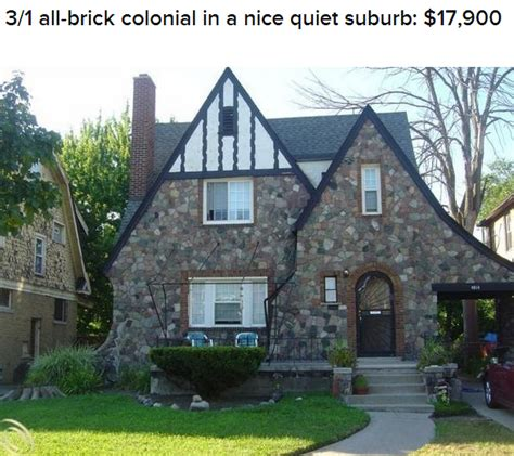 how to buy a house in detroit buy a house in detroit 28 images 10 cheapest u s cities for buying a home cbs news