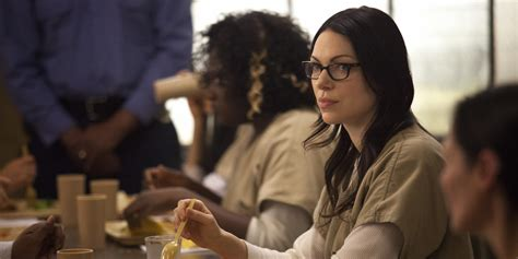 The New Black 2 by Prepon Back In 4 Episodes Of Orange Is The New