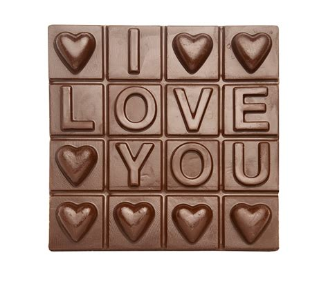 I Chocolate i you chocolate bars ella s chocolates ella s