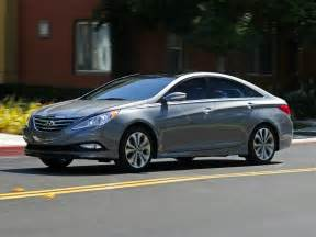 2014 Hyundai Sonata Review 2014 Hyundai Sonata Price Photos Reviews Features