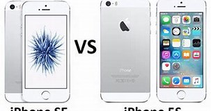 Image result for iphone 5s vs 5se. Size: 303 x 160. Source: www.macxdvd.com