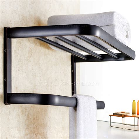 rubbed bronze bathroom shelves rubbed bronze bathroom wall shelf my web value