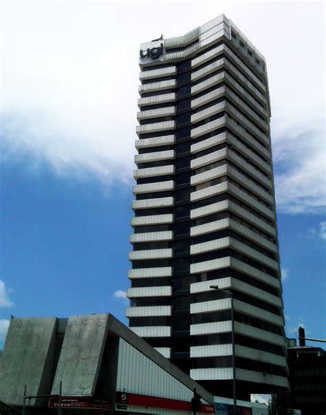 imagenes suicidas de edificios edificio ugi wikipedia la enciclopedia libre