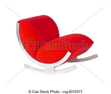 mid century home blueprint royalty free stock image mid century modern rocking chair royalty free stock
