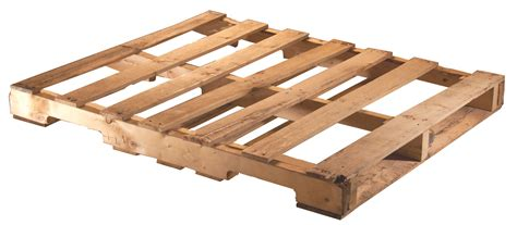 Gma wood stringer pallet 48 x 40 inches for the north american