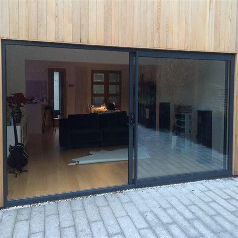 Aluminium Sliding Patio Doors Uk Aluminium Sliding Patio Doors Leeds By Reveal