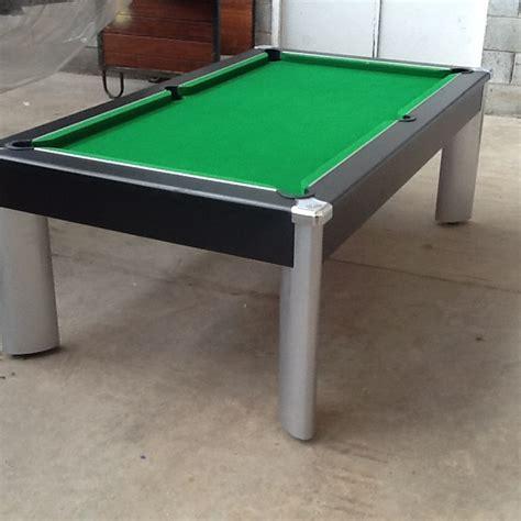 7ft slate pool table refurbished pool tables 7ft slate bed diner pool table