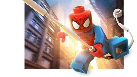 tutorial lego marvel superheroes lego marvel super heroes character renders concept art