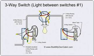 3 way switch on crack makes 40 volts electrical diy chatroom home improvement forum