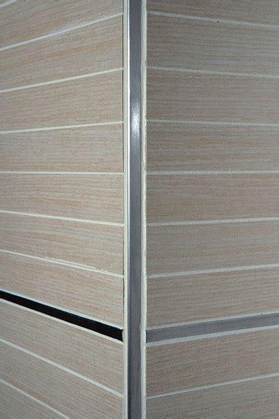 piastrelle alluminio prolistel all in alluminio anodizzato brillantato e