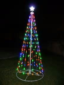 9 led tree light uncommon usa christmas trees