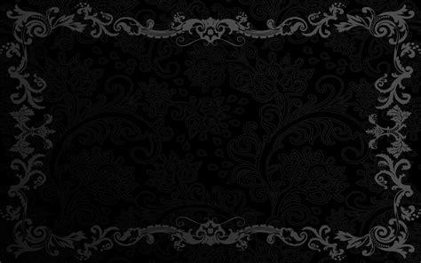 preto full hd papel de parede  background image