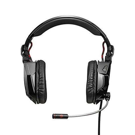 Pc Mcz F R E Q 5 Headset White webcams mad catz bei i tec de