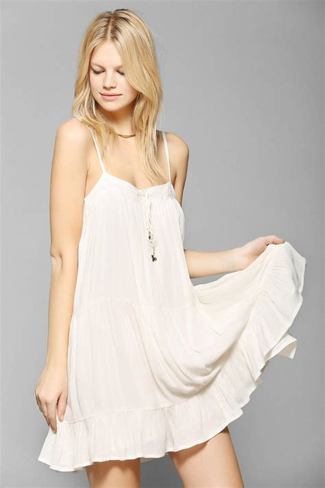 Maddie Bandeau Dress White S 87 best festival things images on