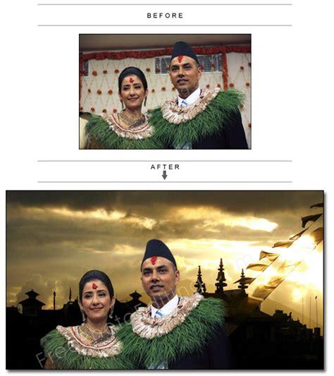 Wedding Photo Background Editor by Image Editing New Photo Background For Wedding And