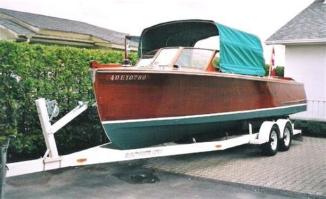 hutchinson boat builders 1950 hutchinson power boat for sale www yachtworld