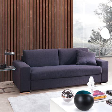 divani materassi divano letto materasso 18 cm loft la casa econaturale