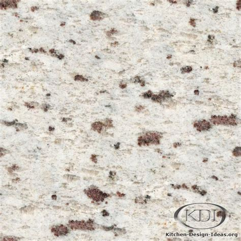 Galaxy White Granite Countertop by Galaxy White Granite Kitchen Countertop Ideas