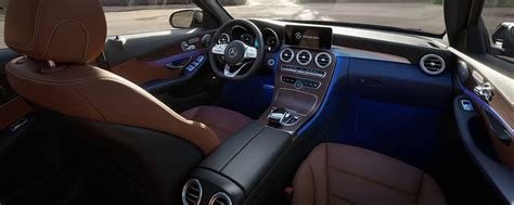 mercedes c 2019 interior 2019 mercedes c class interior mercedes of