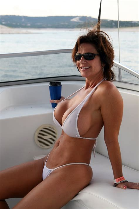 wives in hot swim suits pin by anne helms on bikinis for large chested women