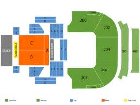 house of blues las vegas seating chart events in las