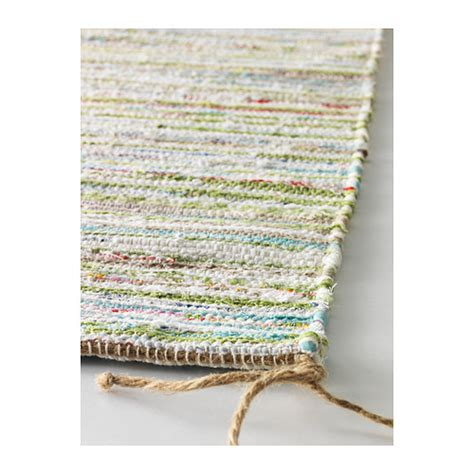 tanum rug ikea t 197 num rug flatwoven assorted colours 60x90 cm ikea