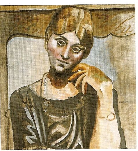 picasso paintings olga s gallery the characters referenced in woody allen s midnight in