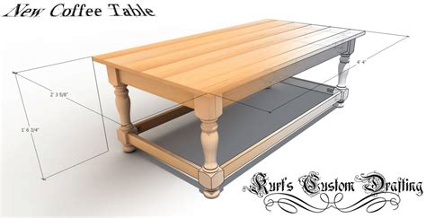new coffee table kreg owners community