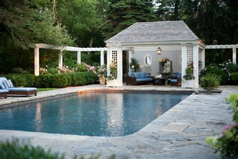 Backyard Pool Decorating Ideas by 20 Backyard Pool Designs Decorating Ideas Design