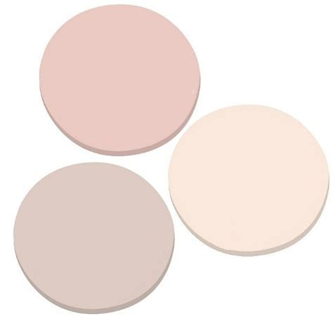 blush paint color places in the home all things house that make a home