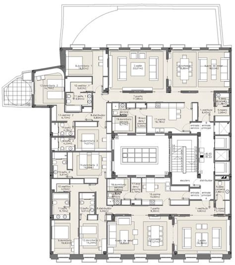 floor plans for apartment buildings apartment building floor plan designs design of your