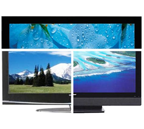 Tv Lcd Vs Led lcd vs plasma vs led videopro
