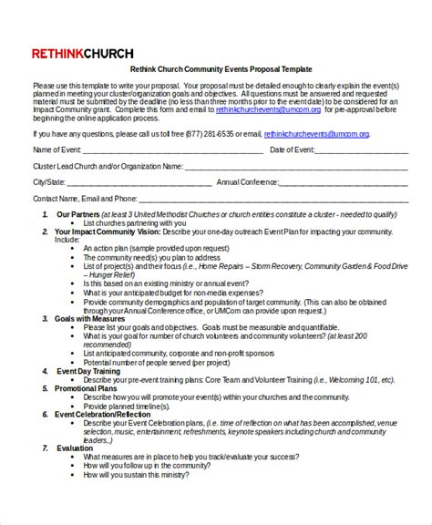 event planning template 11 free word pdf documents