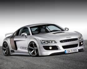 fast cars audi cars new models