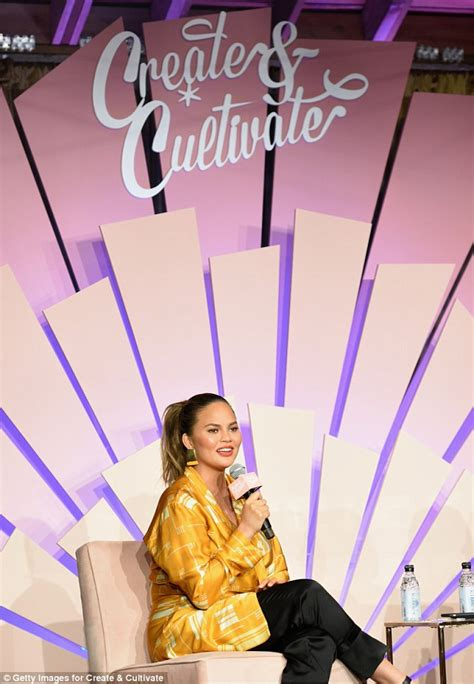 when is chrissy knows best coming back chrissy teigen has fiery response for instagram comment
