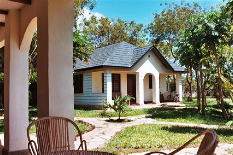 Tumaini Cottage by Great Cottages In Mombasa For A S Rest