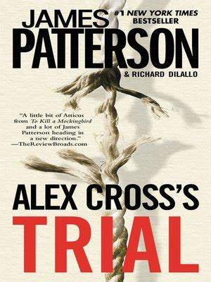 alex crosss trial alex cross 15 libro e descargar gratis alex cross s trial by james patterson 183 overdrive rakuten overdrive ebooks audiobooks and