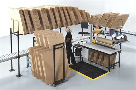 warehouse workstation layout shipping station related keywords shipping station long