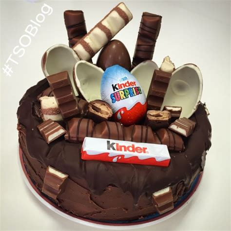 How To Make Birthday Decorations At Home by Highly Requested How To Make My Kinder Bueno Cake The