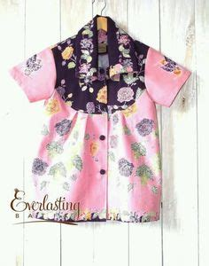 Blouse Batik 149 blouse batik indonesia style