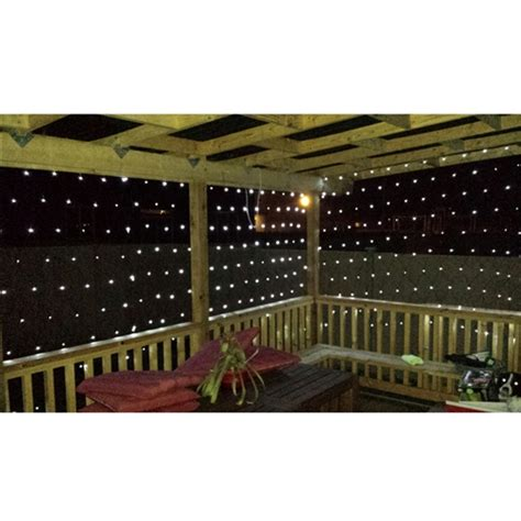 Outdoor Solar Net Lights Solar Net Lights 240 Led
