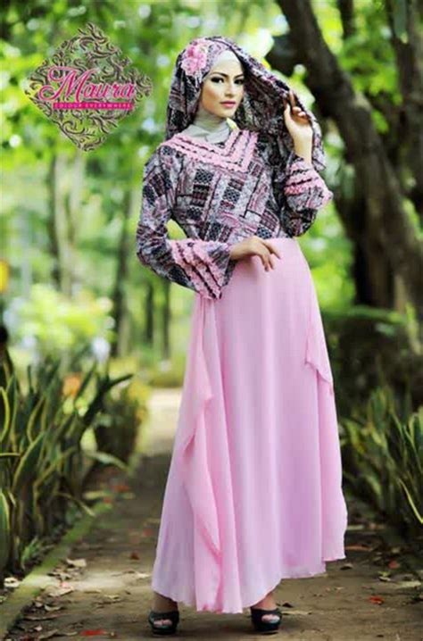 desain baju wanita simple desain busana muslim wanita simple untuk kondangan